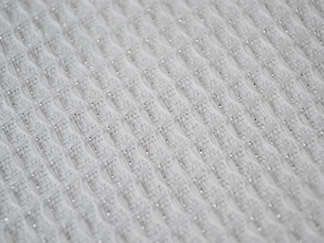 純銀の糸 ミューファン®抗菌ふきん