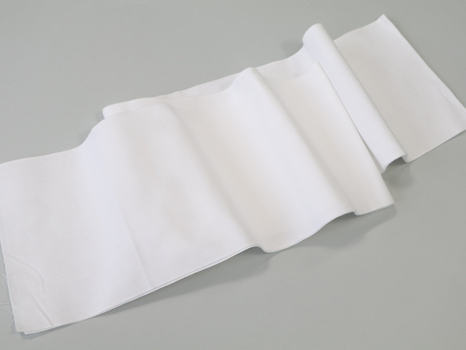 吉田晒®(よしださらし)細幅 ちくわ製造用晒
