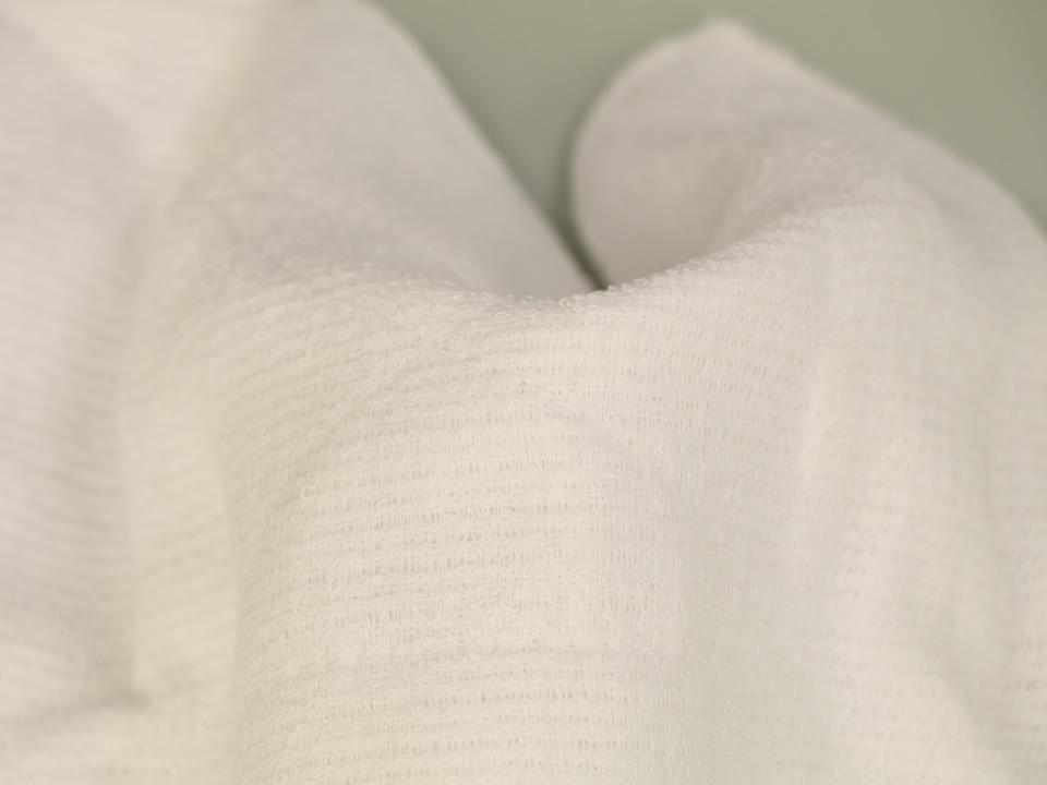 タオル雑巾