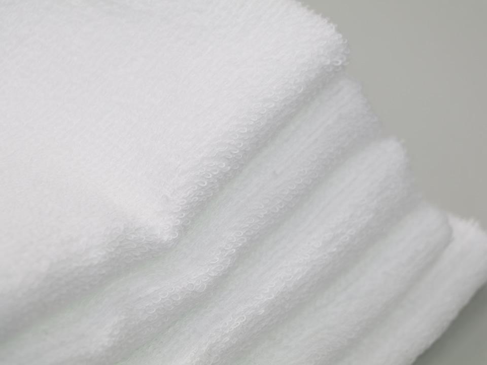 皿ふきタオル