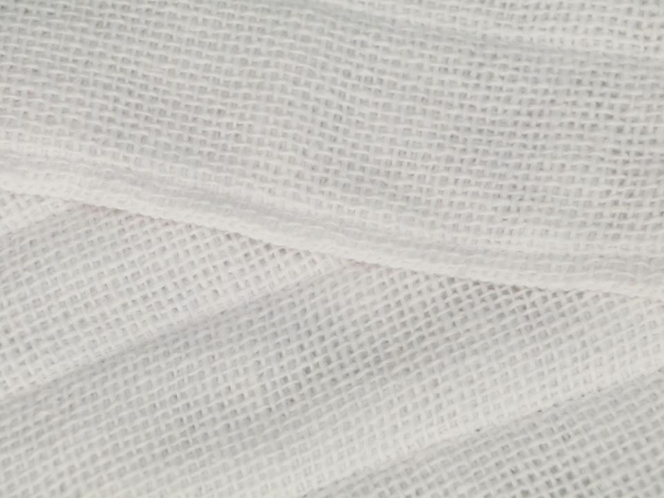 白メリ雑巾・鍋つかみ