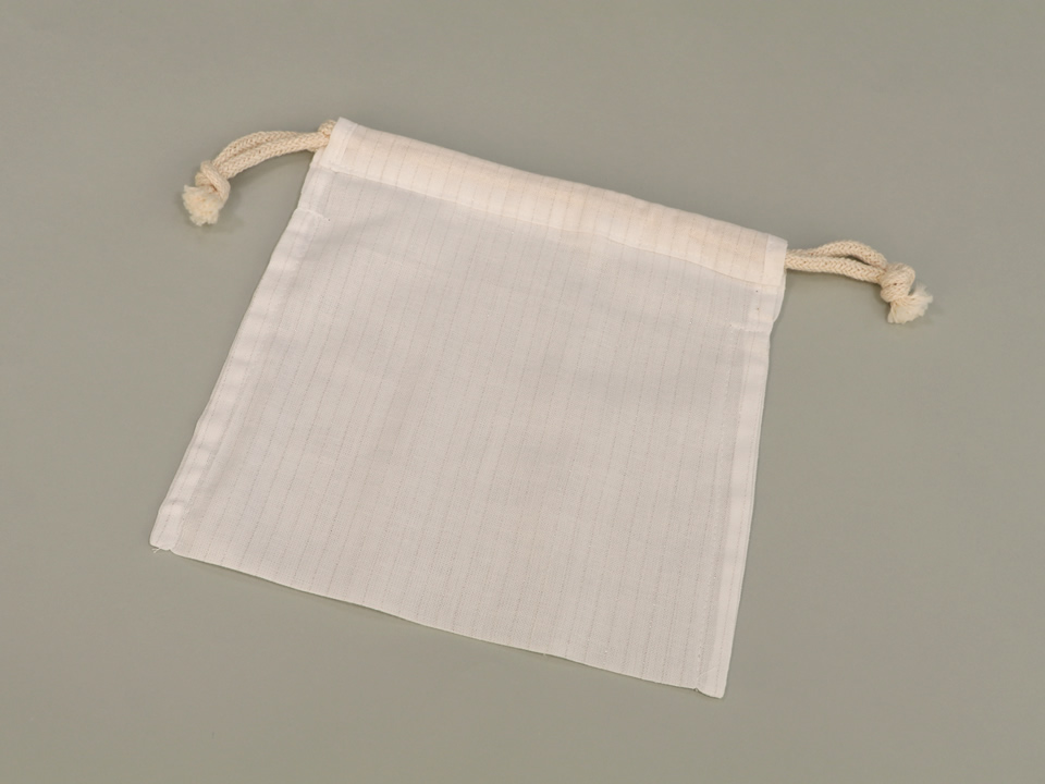 だしこし袋(ミューファン®抗菌)